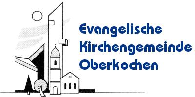 Logo Evang. Kirchengemeinde Oberkochen